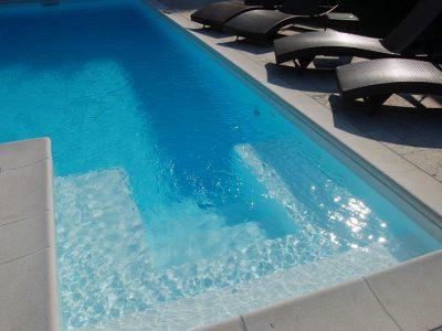 riscaldamento piscina