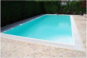 griglie per piscine