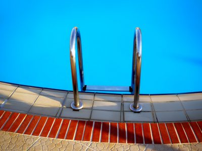 scale per piscina